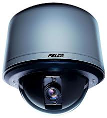 IP-Based Security Cameras